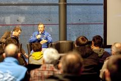Conférence de Michel Tognini